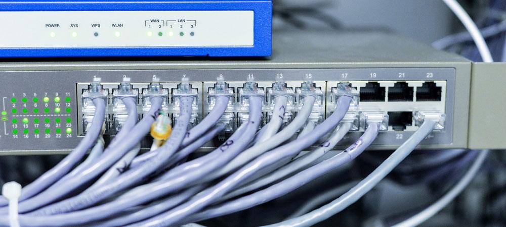 Instalação configuração e gerenciamento de servidores