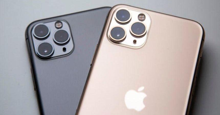 Câmera do iPhone quebrou: tem conserto?