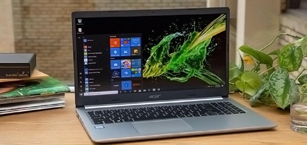 Como Formatar Notebook Acer - Piracicaba
