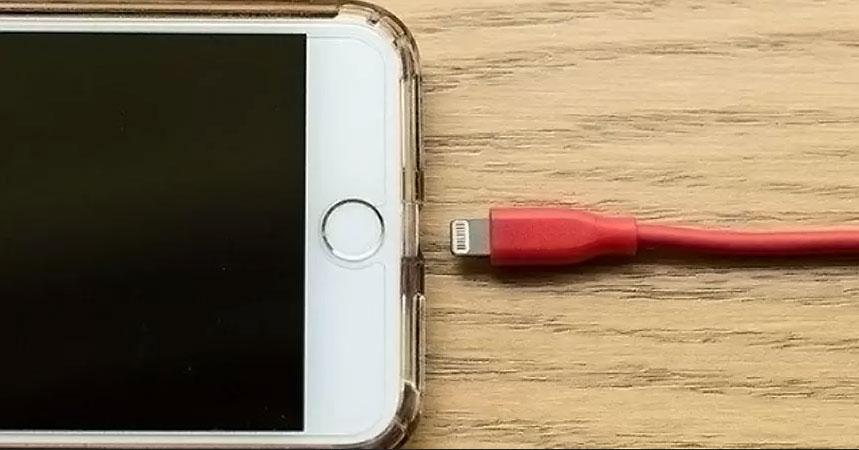 Por que a bateria do iPhone descarrega rápido?