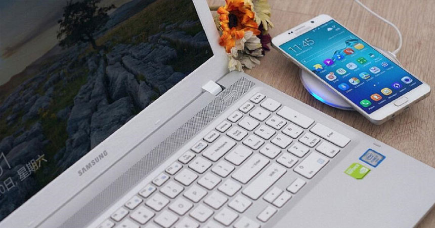 Como formatar notebook Samsung e trabalhar em alto nível!