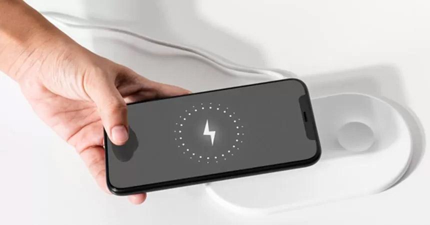 Tem como trocar a bateria do iPhone?